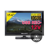 "TV CAMPER SAT 15.6"" DVD 2154 S2"