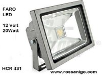 FARO LED 12Volt 20Watt