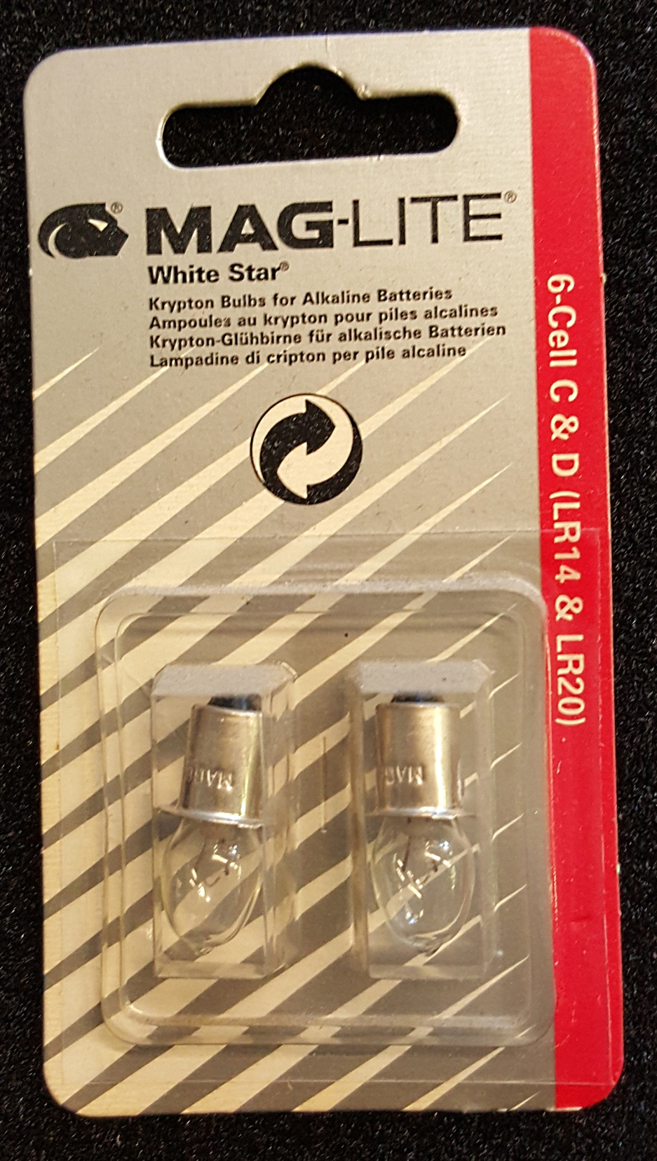 6 CELLE C & D WHITE STAR