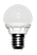 LAMPADINA LED 6W MINI SFERA