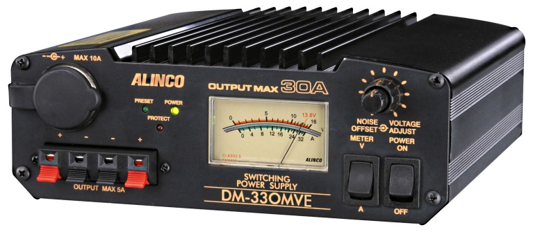 ALINCO DM330 FXE