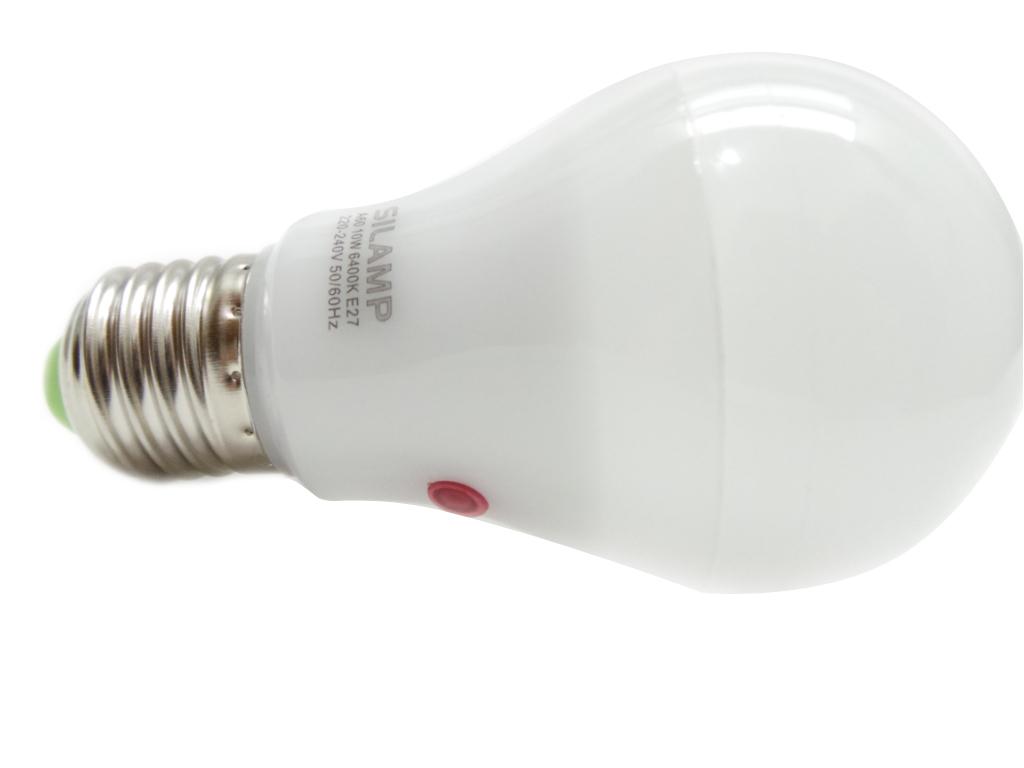 lampadina led crepuscolare