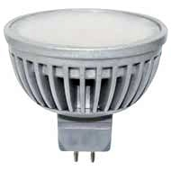 MR16 Lampada 14LED 6W 12V