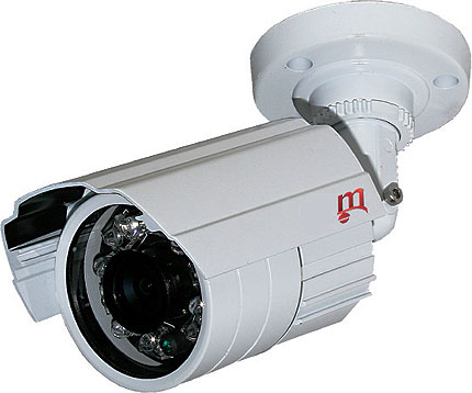 CI 20B-82 DAY&NIGHT 420TVL IP67