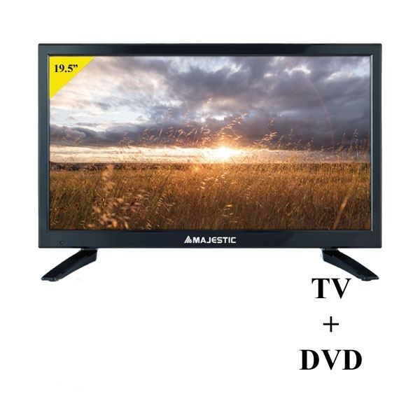 "TV CAMPER SAT 20"" DVD 2120 S2"