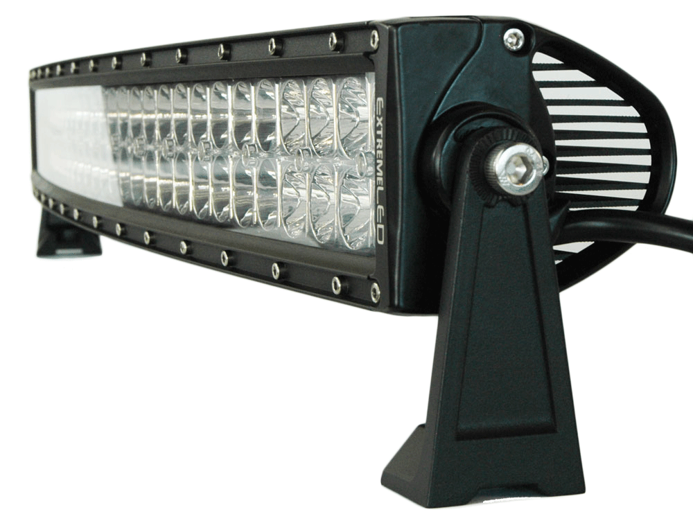 LED BARRE JEEP CAMION CAMPER